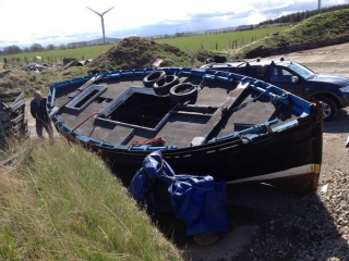 liberty-boat-on-dry-land