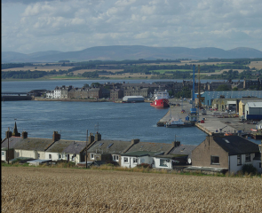 montrose-harbour