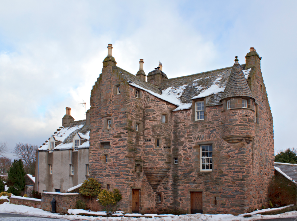 fordyce-castle-winter
