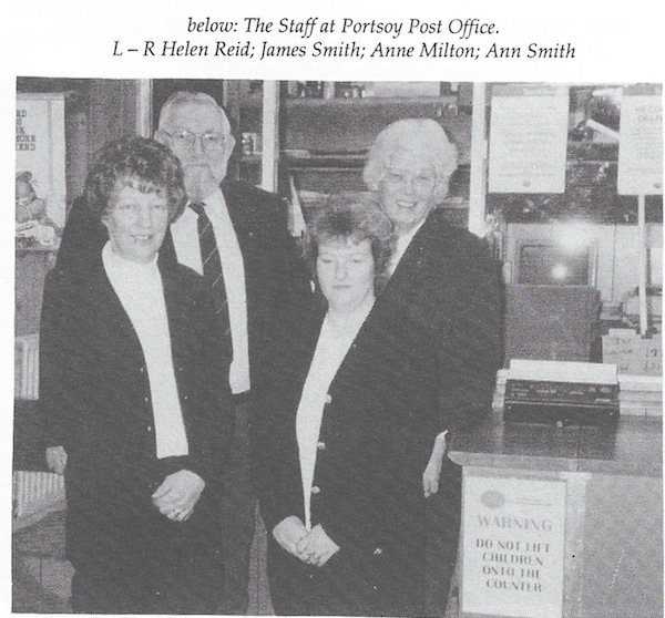 portsoy-post-office-people