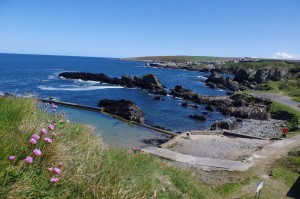 Portsoy Swimming Pool