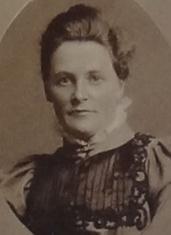 Lizzie Morrison