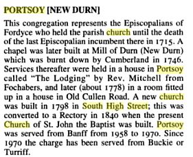 Episcopal Church History